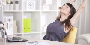 Ergonomics & Posture